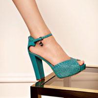 Catalogo collezione scarpe Liu Jo primavera estate 2013  f898266403f
