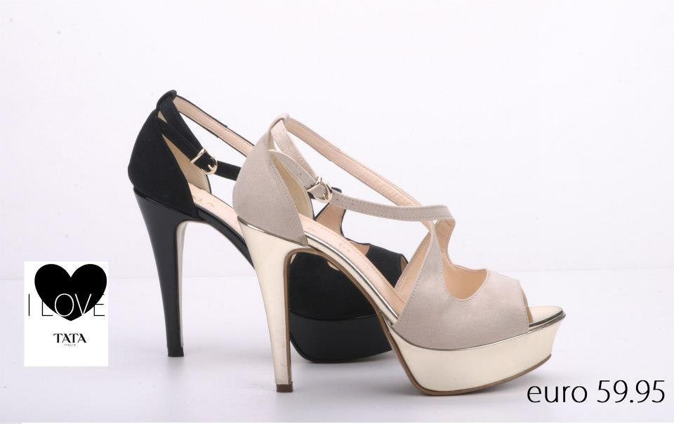 new styles 10c7b fe8b1 scarpe-tata-italia-primavera-estate-2013 (13) | Smodatamente