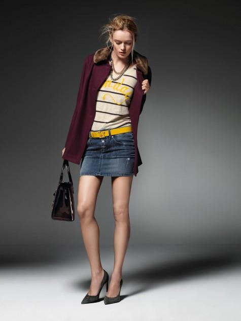 Catalogo collezione Liu Jo Jeans autunno inverno 2013 2014 ... 7e3a8ece525