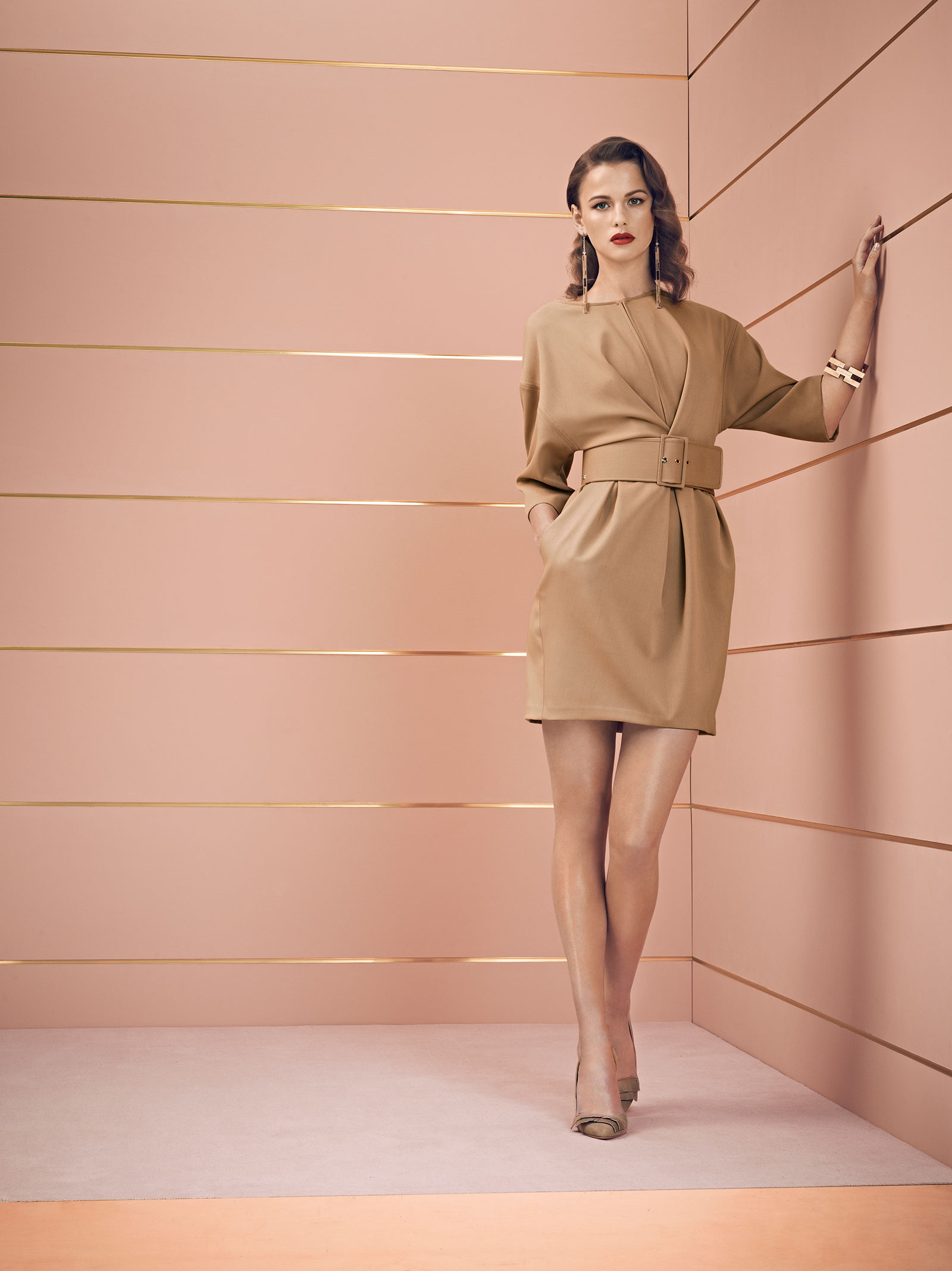 Одежда элизабет франчи фото