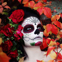 Idee make up halloween 2013 | Smodatamente