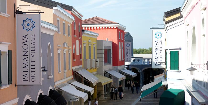 Awesome Outlet Palmanova Orari Ideas - Modern Home Design ...