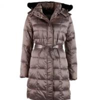 calzature pacchetto alla moda e attraente vasta gamma Collezione donna piumini e cappotti Geox autunno inverno 2013 2014 ...