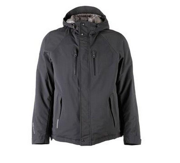 Cambia look con i giubbotti da uomo per l'autunno inverno di Bershka. Piumini, giacche invernali, giacconi, bomber o giubbotti di jeans per fashion lovers!