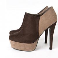 new styles f0091 bef4e Collezione scarpe Zuiki autunno inverno 2013 2014 | Smodatamente