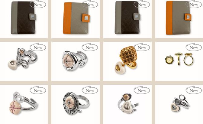 Idee regalo natale 2013 thun accessori 2 - Thun idee regalo ...