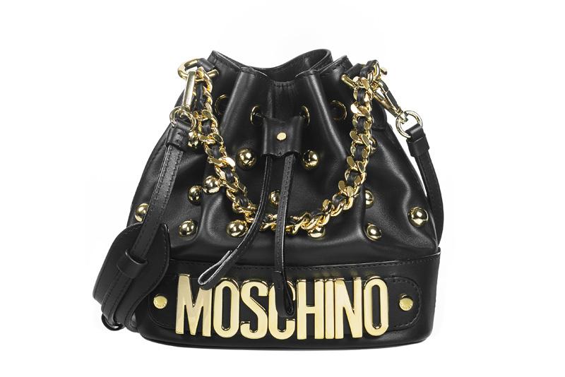 Borse A Tracolla Love Moschino :