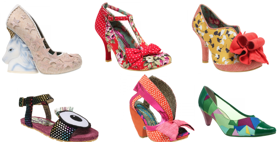 best sneakers 6f1fd a2cf8 catalogo irregular choice scarpe primavera estate 2014 (6 ...