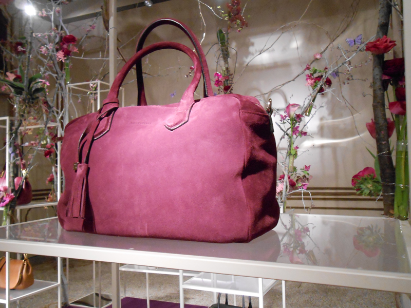 borse hogan collezione autunno inverno 2012