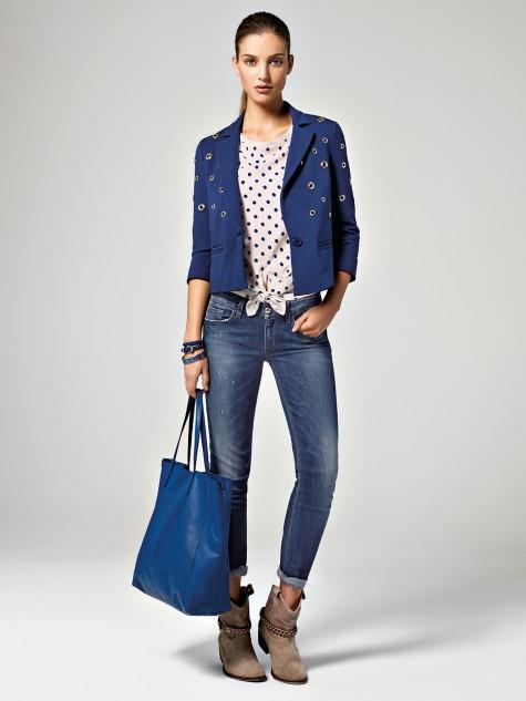 Liu Jo Käsilaukku : Liu jo jeans primavera estate smodatamente