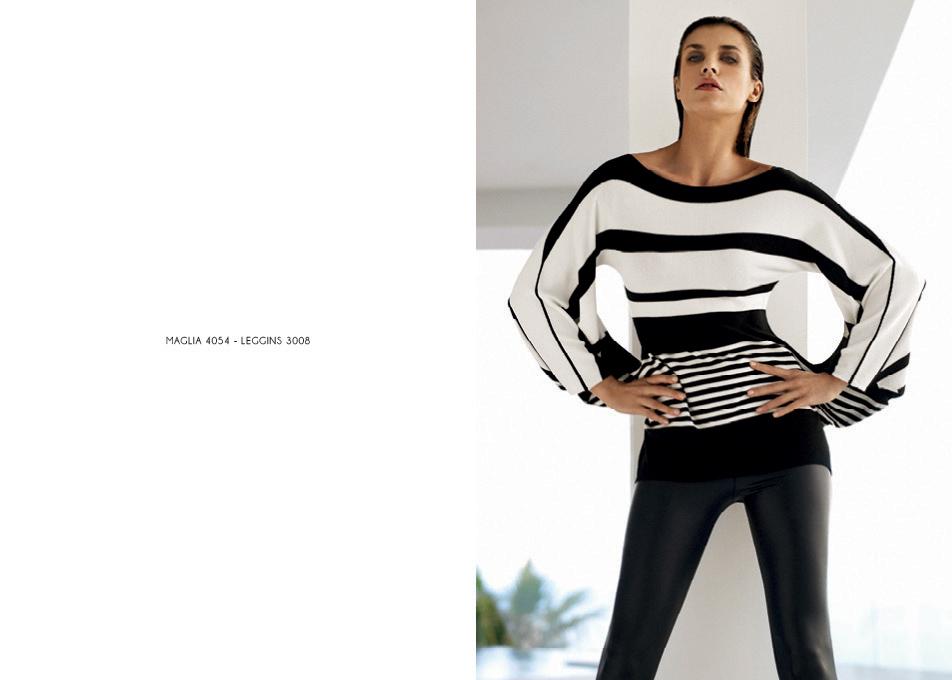 Talco Abbigliamento 2015 Catalogo Autunno Inverno Parka