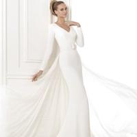 sale retailer c19e2 ffaa4 Pronovias 2015 sposa prezzi | Smodatamente