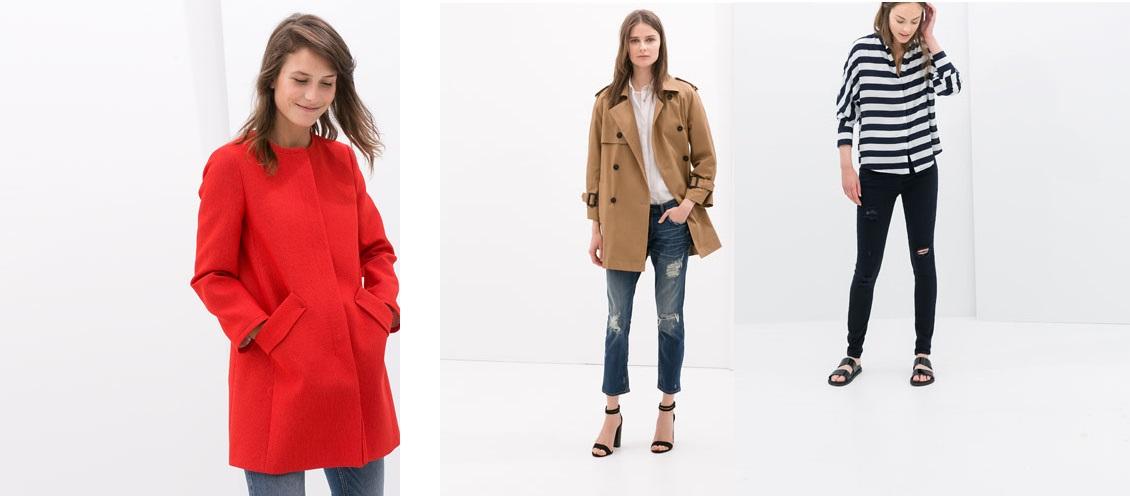 Zara catalogo autunno inverno 2014 2015 | Smodatamente