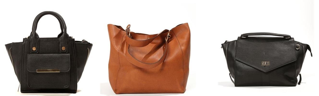 pinkie borse