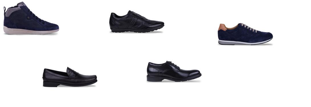 scarpe geox uomo autunno inverno 2014 2015 | Smodatamente