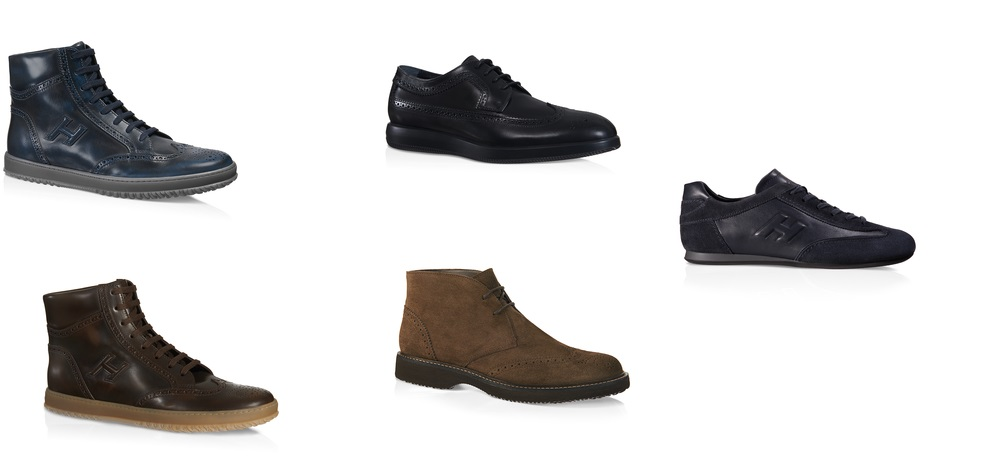 hogan uomo scarpe
