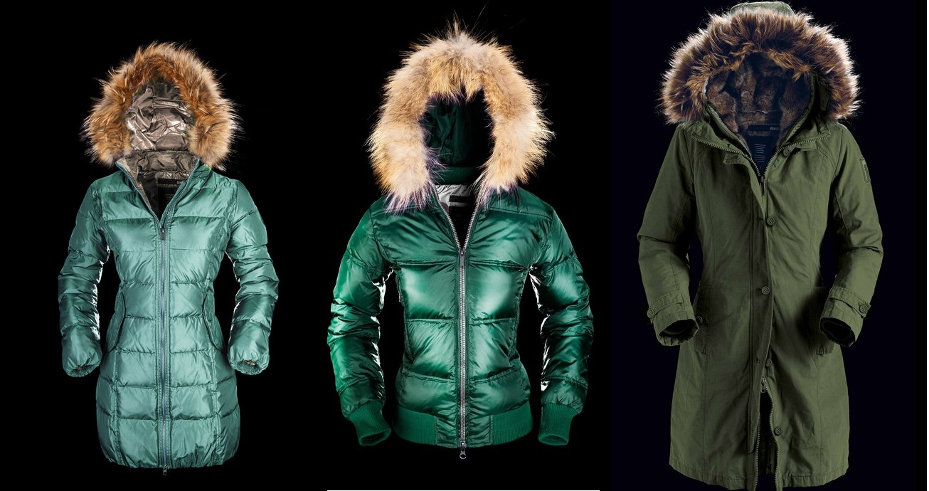 best loved 4c366 d0c64 Piumini Bomboogie 2015 autunno inverno | Smodatamente