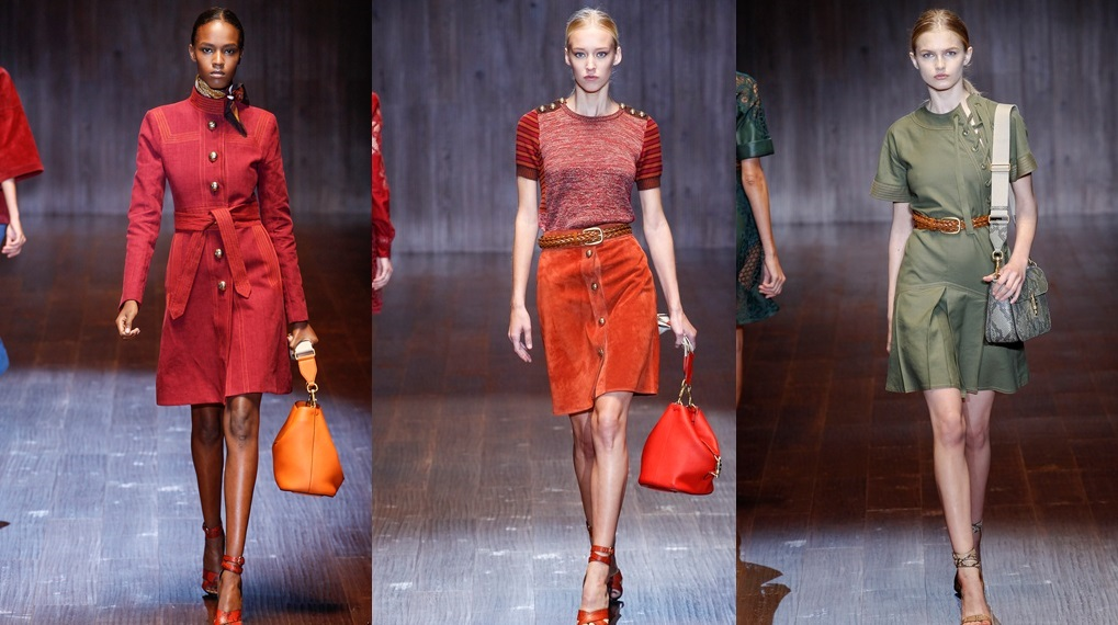 Borse Primavera Estate 2015 Gucci : Borse gucci primavera estate smodatamente
