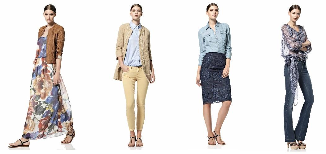 7ce97219f35a Smodatamente 2015 Kaos Jeans estate primavera qYxTpwS
