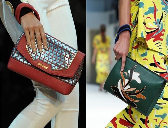 Borse primavera estate 2015 tendenze fashion week