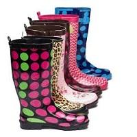 incontrare 41e52 c43f7 Rainboots stivali pioggia in gomma autunno 2014 | Smodatamente