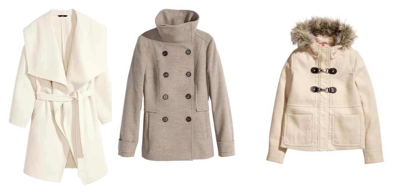 promozione outlet data di rilascio: donna cappotti H&M 2015 prezzi   Smodatamente