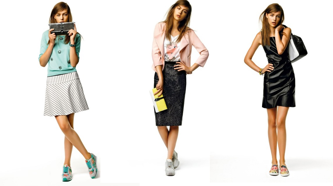 Liu Jo scarpe 2015 catalogo primavera estate   Smodatamente