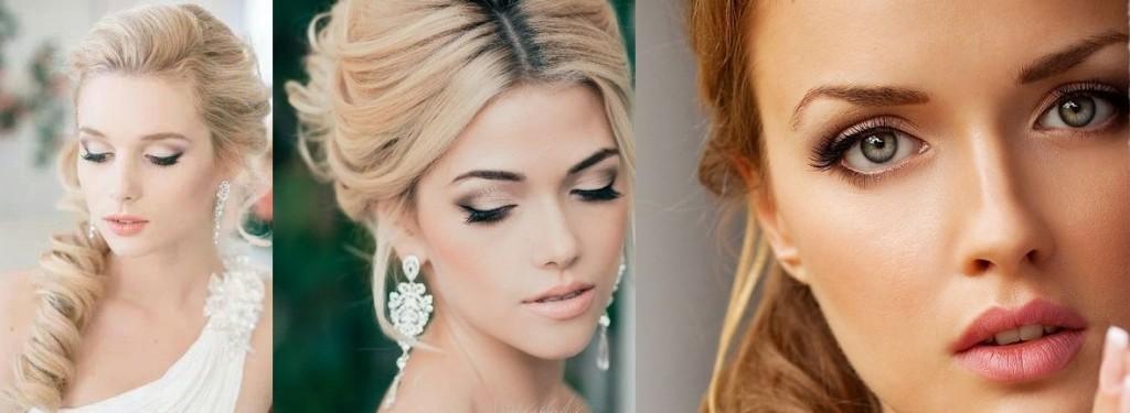 Favorito Trucco sposa 2018 tendenze: make up occhi verdi, marroni, azzurri  BY06