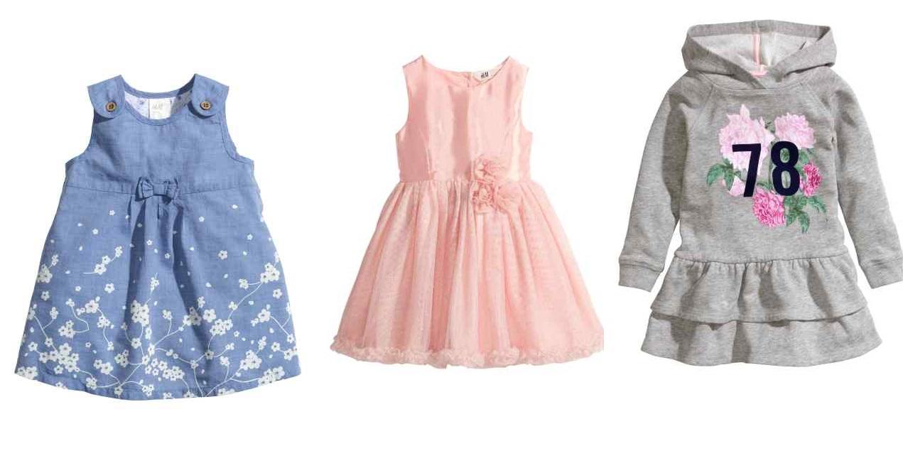 alta moda risparmia fino al 60% a buon mercato H&M kids 2015 catalogo abbigliamento bambini | Smodatamente
