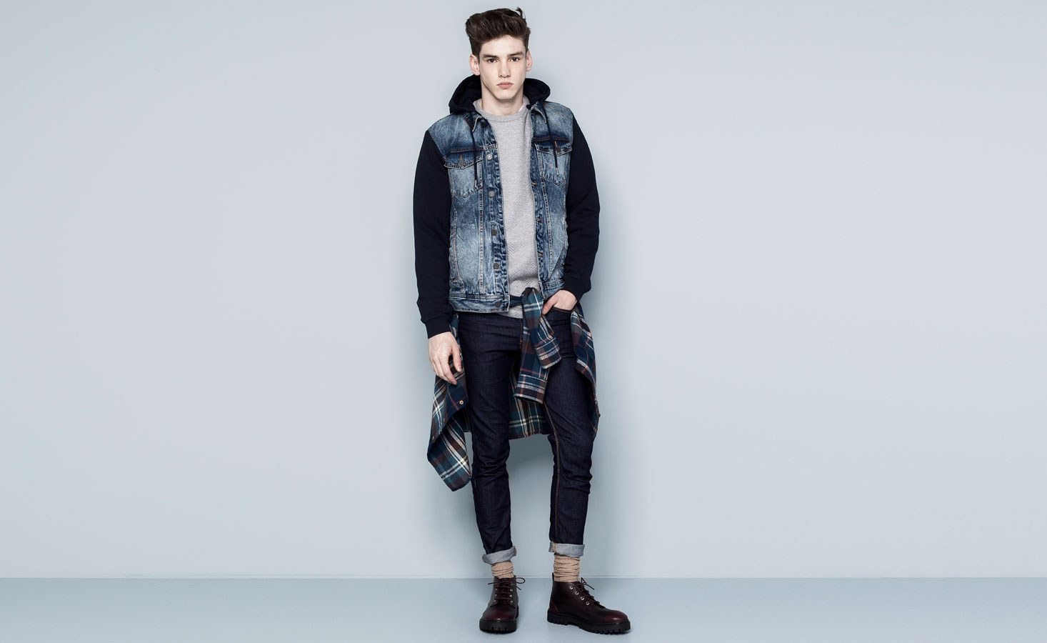 Pull and bear online shopping