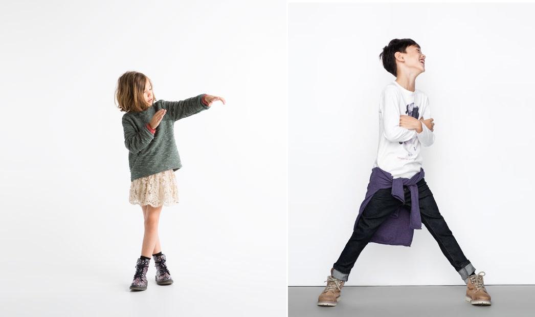 Passano le stagioni, ma l'unica, vera moda sempre attuale e fashion per donna, uomo, ragazzi e bambini è quella proposta da Zara online/5(K).