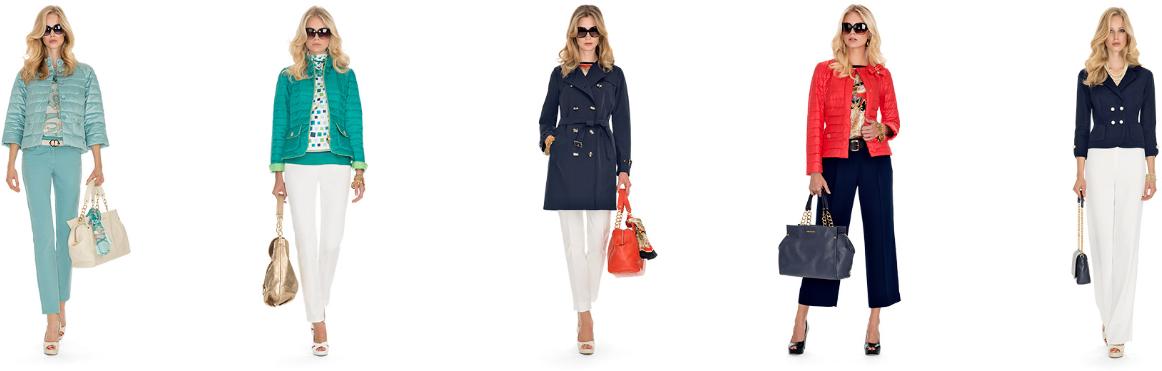 744cc1522ab5e Luisa Spagnoli 2015 catalogo prezzi primavera