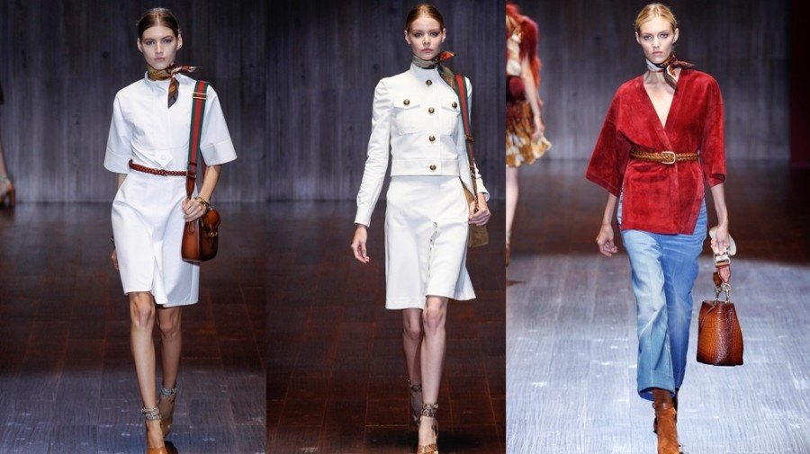 Borse Primavera Estate 2015 Gucci : Gucci borse prezzi smodatamente