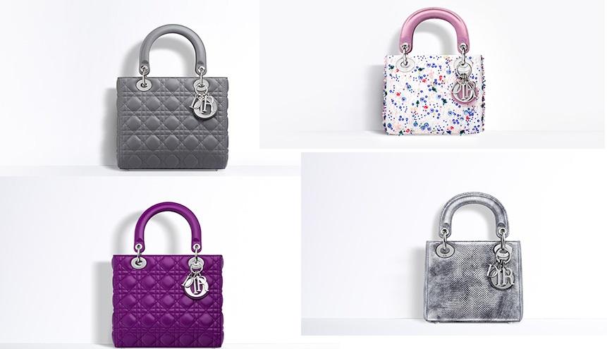 Borse Dior Primavera 2015 : Dior borse primavera estate catalogo foto