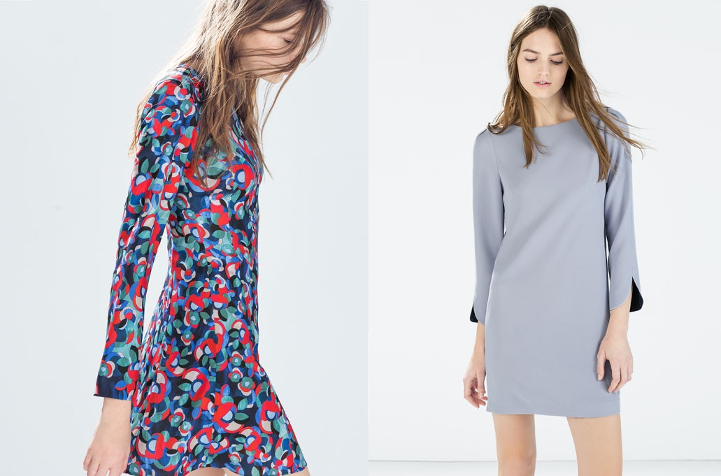 57f1b962471d Vestito kaos 2015 – Modelli alla moda di abiti 2018