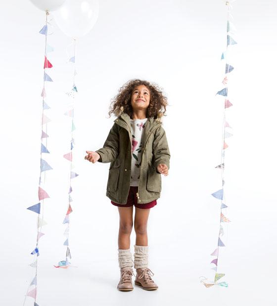 Zara kids 2015 catalogo prezzi - Zara kids catalogo ...