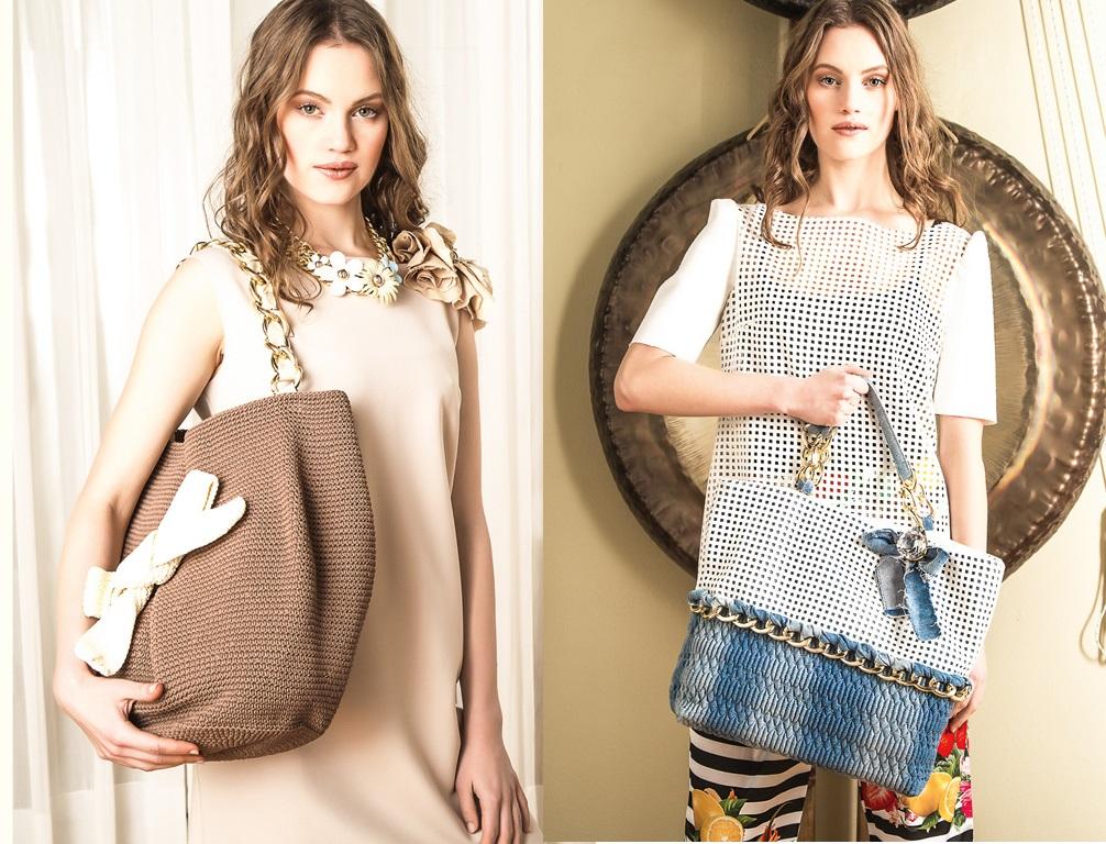 Borse E Accessori Primavera Estate 2015 : Kontessa accessori borse primavera estate smodatamente