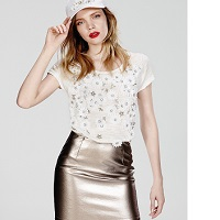 online retailer c73e2 ecf24 Patrizia Pepe catalogo 2015 primavera estate   Smodatamente