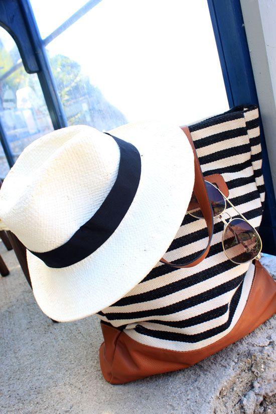 Borse Da Spiaggia Per Uomo : Idee fashion borse da spiaggia estate smodatamente
