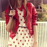 outfit san valentino 2015 idee look san valentino romantico