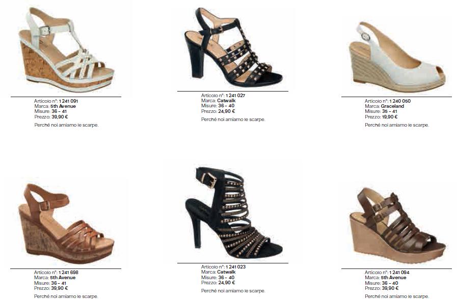 Deichmann scarpe catalogo 617e04df910