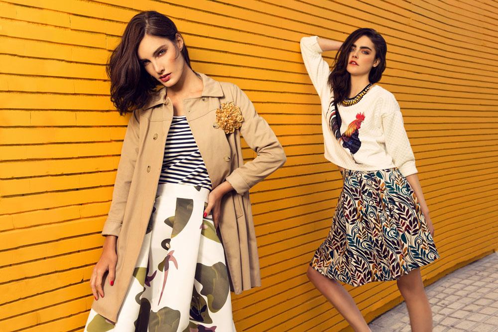 Dixie 2015 catalogo abbigliamento primavera estate  c36f2b91644