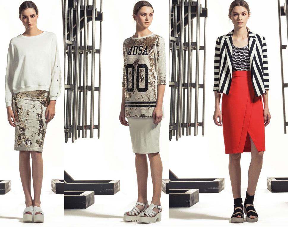 Imperial fashion 2015 catalogo primavera estate smodatamente for Imperial nuova collezione