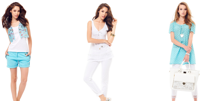 Scopri il nuovo Shop di Kontatto che ti permetterà di acquistare i capi più trendy del momento, rimanendo sempre aggiornata sulle ultime tendenze e novità moda.