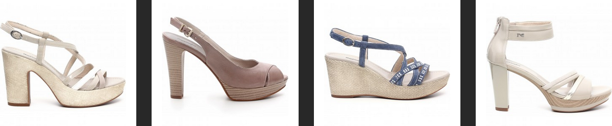 Nero giardini 2015 catalogo scarpe primavera estate donna - Scarpe nero giardini bambino ...