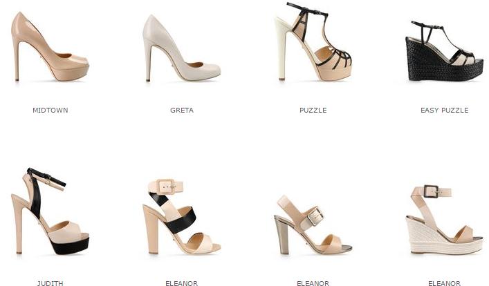 ... catalogo primavera estate prezzi. Sposa scarpe sergio rossi 2015  catalogo e735a9b9112