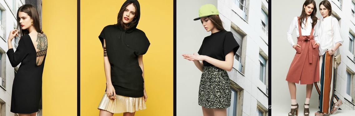 Abbigliamento vicolo shop online