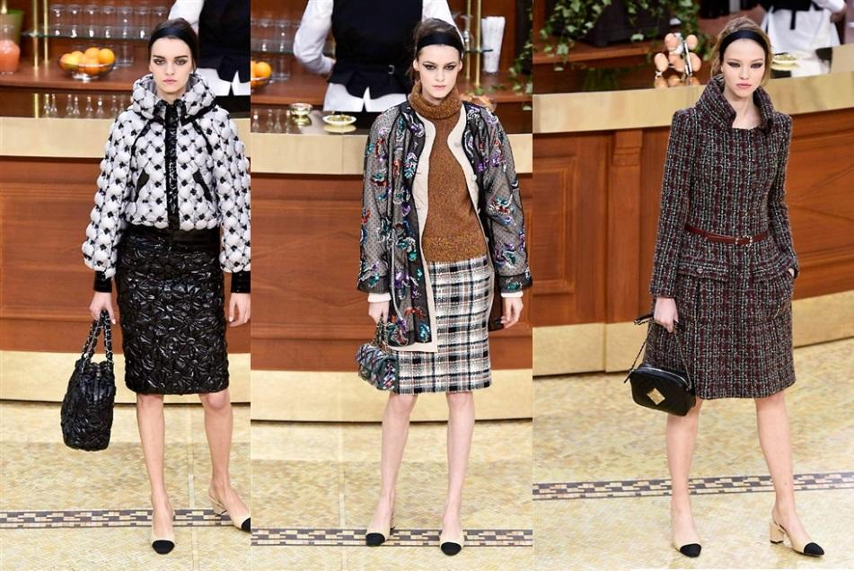 Borse chanel 2016 catalogo autunno inverno smodatamente for Chanel borse outlet