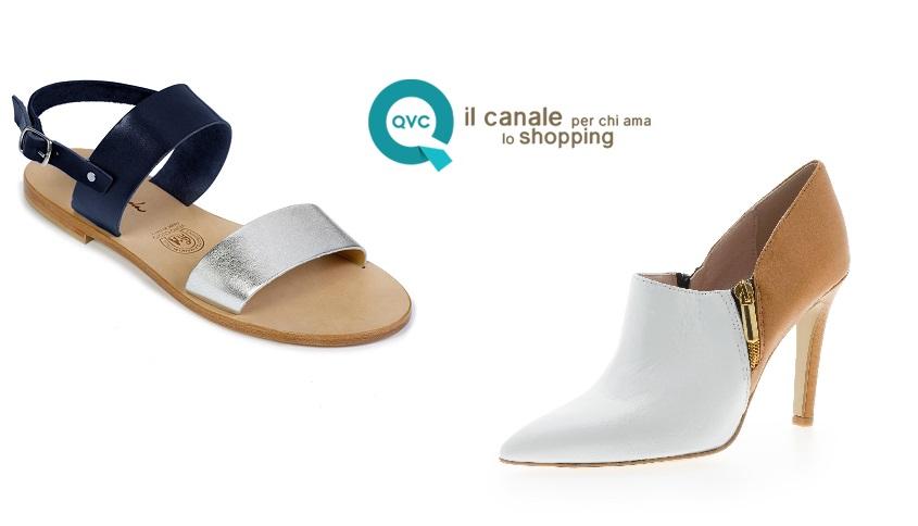 Tendenze scarpe estate 2015 QVC Italia | Smodatamente