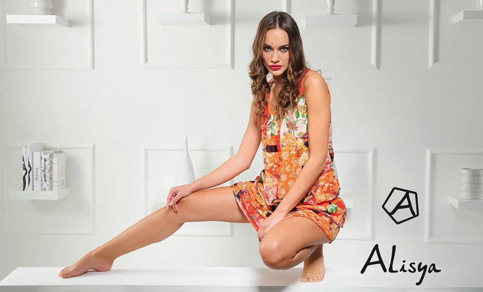 Alisya 2015 catalogo shop online